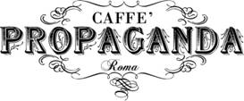 caffè propaganda